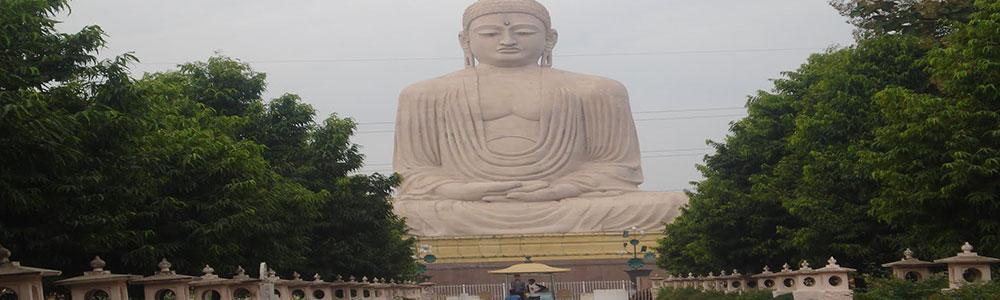 Bodhgaya Bihar