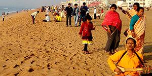 Orissa travel