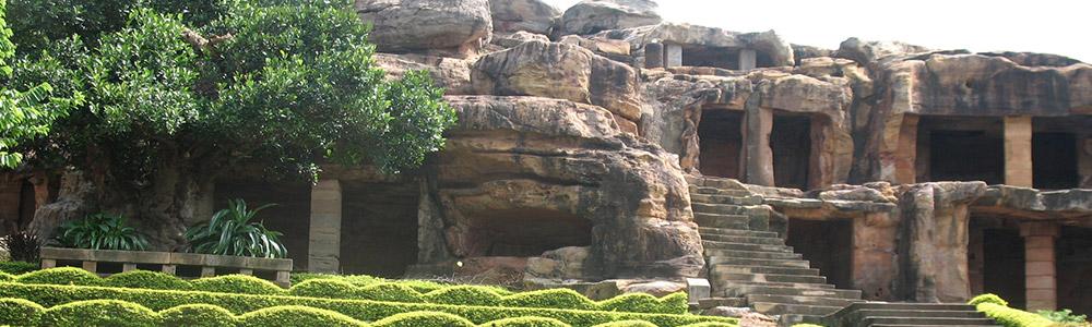 Adventure Tour to Odisha