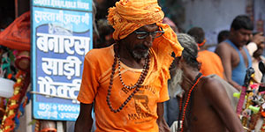 Rajasthan to Varanasi, Heart of Hinduism