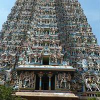 tamil nadu temple india