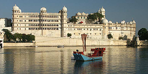 walking tour in rajasthan