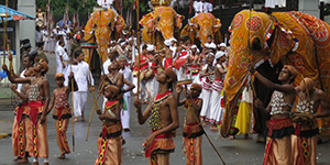 Culture and heritage of Sri lanka