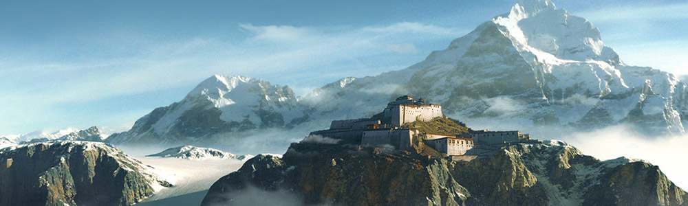 Fly Tibet Tour